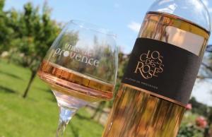 Clos des Roses - Vignoble Fréjus