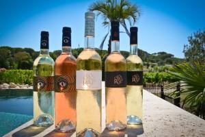Domaine Clos des Roses Fréjus Côte d'Azur Esterel - Blog Mister Riviera 01