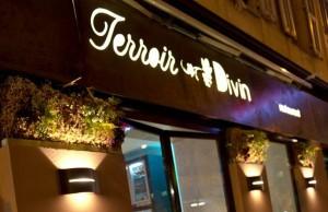 Restaurant Terroir Divin à Nice, Côte d'Azur - Brunch Dimanche 29 novembre 2015 - Movember Fondation