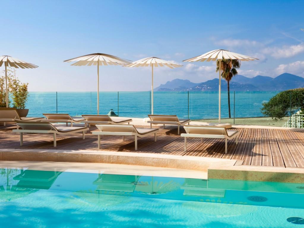 Hôtel Radisson Blu 1835 à Cannes, Côte d'Azur - Spa Bien-être et détente sur la French Riviera - Une idée de coffret cadeau pour la Saint-Valentin - Blog Mister Riviera 2016