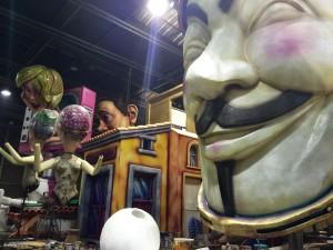 La Maison de Carnaval - Dans les Coulisses du Carnaval de Nice 02 lg