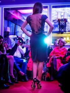 Défilé de mode à l'Hôtel Ellington à Nice, Côte d'Azur - Polly & Cie, Abaka, L'Homme Garibaldi, les boutiques niçoises défilent pour une soirée Fashion made in French Riviera 2