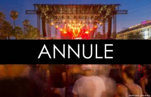 Annulation du Nice Jazz Festival 2016 suite aux Attentats survenus à Nice le 14 juillet 2016 - NJF2016 - Melody Gardot - Photo Julien Veran - Ville de Nice - Blog Mister Riviera 2016