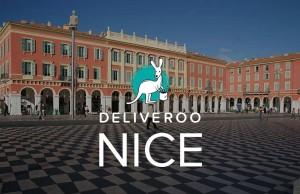 Deliveroo livre à Nice, Côte d'Azur - Livraison de vos restaurants préférés niçois - Banh Mei - Woody's Dinner - Emilie's Cookies - Emma's Cupcakes - Blog Mister Riviera 2016 l