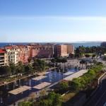 Apéritif en terrasse à Nice, sous le soleil de la Côte d'Azur - Apéro Terrasse panoramique de l'Hôtel Aston La Scala, La Collection 3A - Blog Mister Riviera 2016
