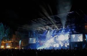 Festival les Nuits du Sud 2016 à Vence, Côte d'Azur - Toute la programmation 2016 des concerts en plein air dans le sud de la France Zaz, Bob Sinclar, Ibeyi - Blog Mister Riviera 2016
