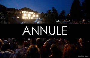 Festival Nice Music Live by Nice Jazz Festival 2016 est annulé suite à l'attentat à Nice le 14 juillet 2016 - Photo Thomas Dalmasso - Blog Mister Riviera 2016