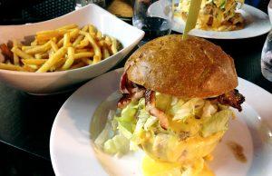 Restaurant BH Burger Nice Saleya, vieux Nice - Les meilleurs hamburgers frites de la Côte d'Azur sur le blog Mister Riviera, blog Nice Côte d'Azur