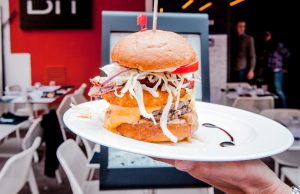BH Nice Saleya - Jeu Concours - Gagnez votre restaurant burger avec Mister Riviera, le blog sur Nice et la Côte d'Azur - Photo agence KZN 2016