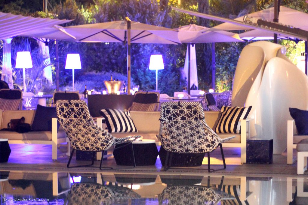Hôtel Metropole Monaco Monte Carlo - Diner au restaurant Odyssey par Karl Lagerfeld - Cusine du chef Joël Robuchon et chef Christophe Cussak - Blog Mister Riviera - Côte d'Azur