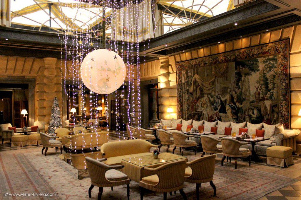 Mister Riviera a testé pour vous le Bar à Chocolat Joël Robuchon de l'Hôtel Métropole Monte-Carlo - Photo Mickael Mugnaini - Blog Mister Riviera