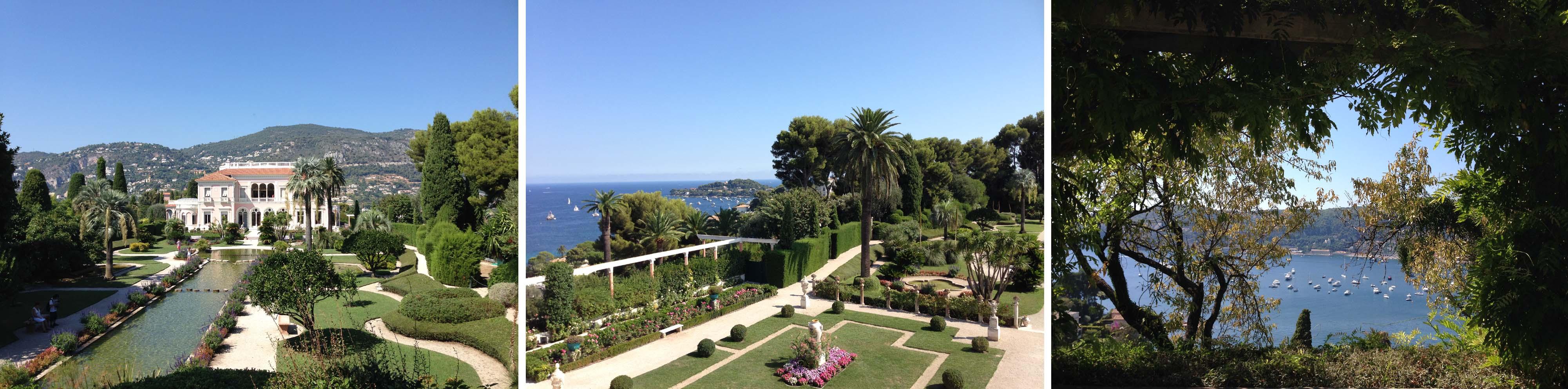 Festival des Jardins de la C´te d Azur 2017 une ballade