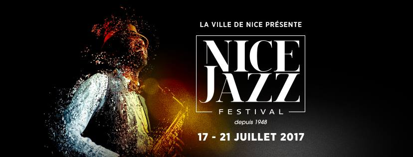Nice Jazz Festival 2017 - Blog Mister Riviera - Côte d'Azur France