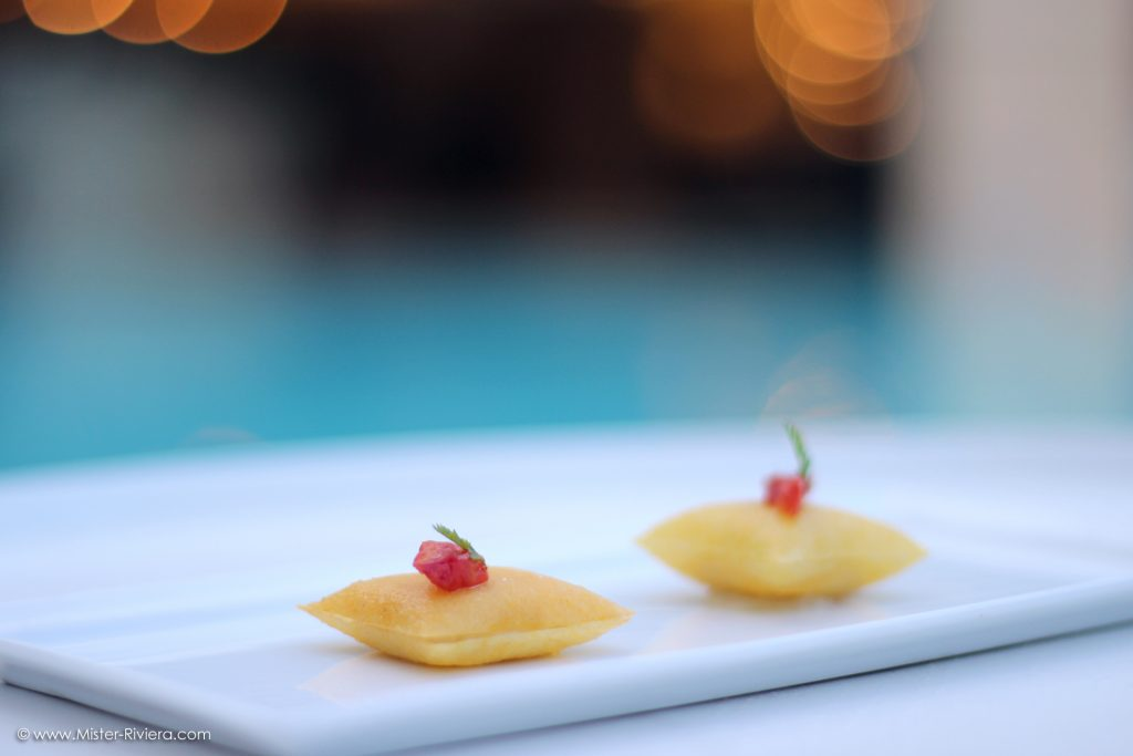 Quand Givenchy s'invite dans les cocktails signature de l'Hôtel Métropole Monte Carlo ... - Photo Mickael Mugnaini - Blog Mister Riviera