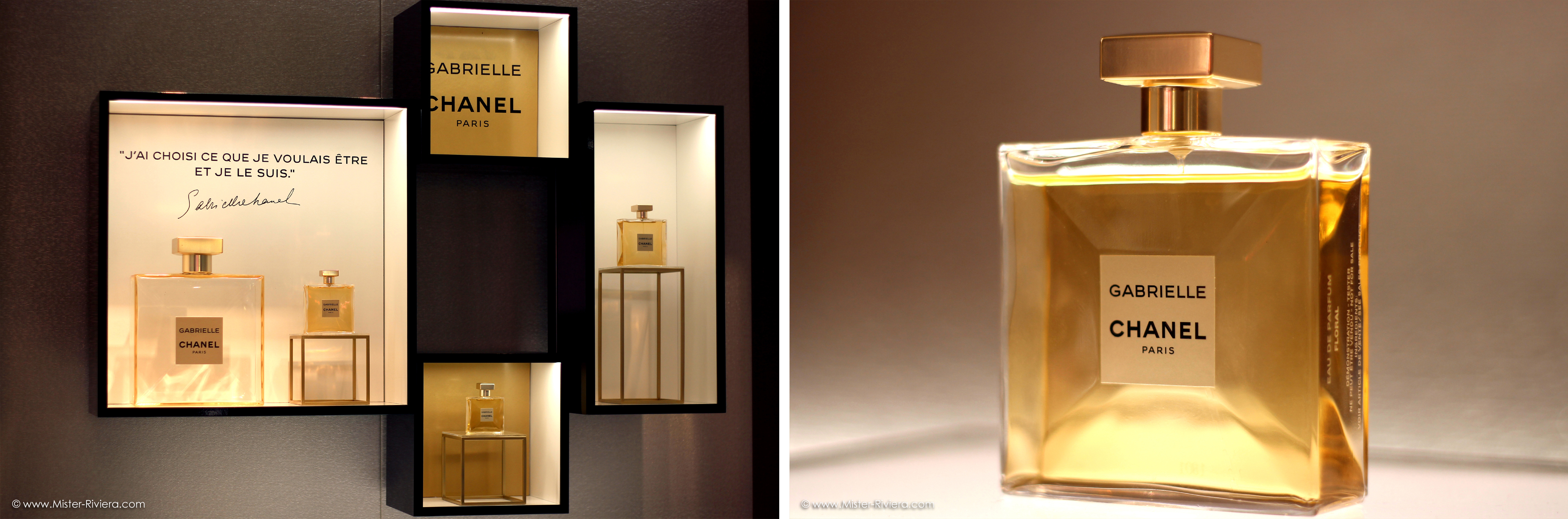 chanel inaugure son nouveau temple du parfum et de la beaut sur la c te d 39 azur. Black Bedroom Furniture Sets. Home Design Ideas