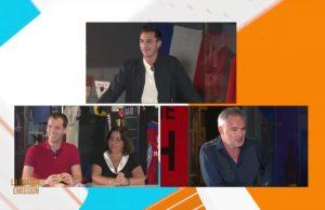La Grande Emission d'Azur TV 25/09/2017 : Les Eponges Konjac - Mickaël Mugnaini - Mister Riviera Blog 2017 - Côte d'Azur France