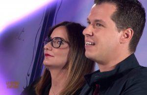 Le blog Mister Riviera dans La Grande Emission d'Azur TV 30/10/2017 : Les looks de stars pour Halloween - Côte d'Azur France