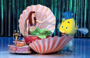 [Jeu Concours] Gagnez vos places pour le spectacle Disney Sur Glace à Nice