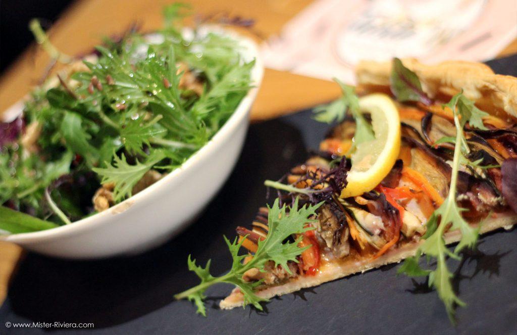 Tarte'IN, un bar à tartes éphémère s'installe à Nice - Mister Riviera Blog - Côte d'Azur France