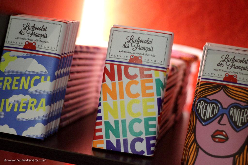 Hyatt Regency Nice Palais de la Méditerranée X le Chocolat des Français - Photo Mickael Mugnaini - Blog Mister Riviera 2018 - Côte d'Azur France