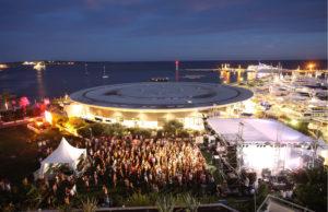 Les concerts de l'été 2018 sur la terrasse du Palais des Festivals de Cannes - Blog Mister Riviera - Côte d'Azur France