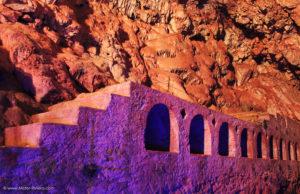Sur les traces de la préhistoire : Les secrets de la Grotte du Lazaret à Nice - Photo Mickaël Mugnaini - Blog Mister Riviera 2018 - Côte d'Azur France