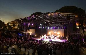 Nice Jazz Festival 2018, 70ème Anniversaire - Blog Mister Riviera - Ville de Nice, Côte d'Azur France