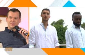 La Grande Emission , Azur TV 28/05/2018 : La compagnie du Lin - Blog Mister Riviera, Côte d'Azur France