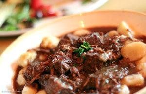 Cuisine Nissarde 2018-2019 : qui sont les nouveaux restaurants azuréens labellisés ? - Photo Mickael Mugnaini, restaurant Lu Fran Calin, Vieux Nice - Blog Mister Riviera 2018
