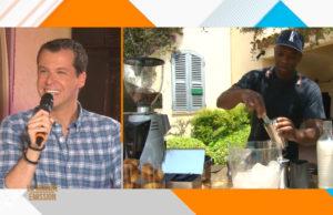 La Grande Emission d'Azur TV 25/06/2018 : Kaffélicious - Blog Mister Riviera - Côte d'Azur France