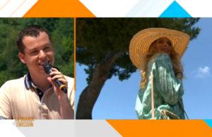 La Grande Emission d'Azur TV 11/06/2018 : La collection beachwear Côte d'Azur France - Blog Mister Riviera 2018
