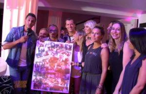 Le blog Mister Riviera dans la Grande Emission d'Azur TV 04-05/08/2018 : Fin de saison - Côte d'Azur France