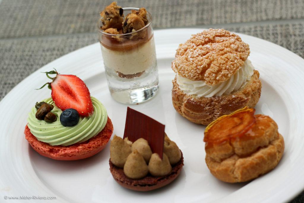 Hôtel JW Marriott à Cannes : The Place To Brunch sur la Côte d'Azur - Blog Mister Riviera 2018