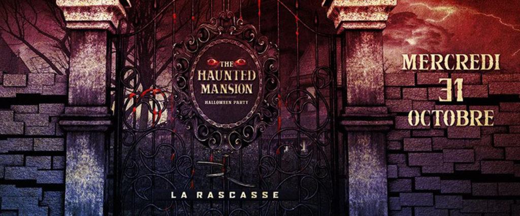 Halloween 2018 : 6 soirées terrifiantes sur Nice et la Côte d'Azur - La Rascasse Monaco - Blog Mister Riviera - Côte d'Azur France 2018