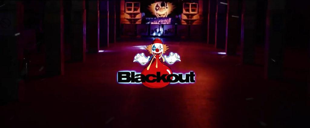 Halloween 2018 : 6 soirées terrifiantes sur Nice et la Côte d'Azur - Blackout Chantier 109, Anciens Abattoirs de Nice - Blog Mister Riviera - Côte d'Azur France 2018