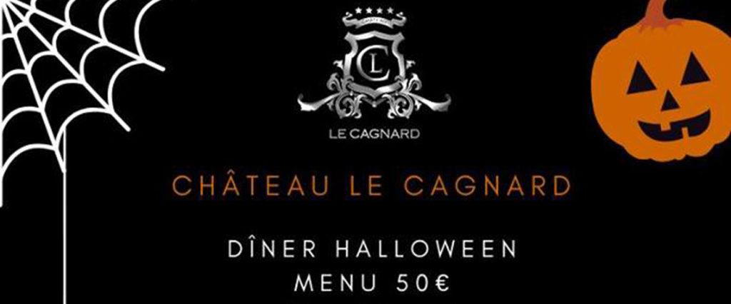 Halloween 2018 : 6 soirées terrifiantes sur Nice et la Côte d'Azur - Hotel Restaurant Chateau le Cagnard Haut de Cagnes - Blog Mister Riviera - Côte d'Azur France 2018