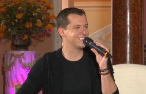La Grande Emission d'Azur TV 19/11/2018 : Les Calendriers de l'Avent Gourmands - Chronique tendances Mickaë Mugnaini, Blog Mister Riviera - Côte d'Azur France 2018