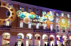 Noël 2018 sur la Côte d'Azur, quand la ville de Nice fait son cinéma - Blog Mister Riviera, Côte d'Azur France 2018