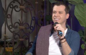La Grande Emission d'Azur TV 03/12/2018 : BOY de CHANEL, le maquillage pour homme - Chronique Mickael Mugnaini Blog Mister Riviera, Côte d'Azur France
