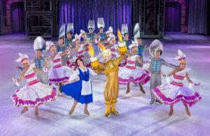 [ Jeu Concours ] Gagnez vos places pour le spectacle Disney Sur Glace au Palais Nikaia de Nice - Mister Riviera Blog Côte d'Azur France