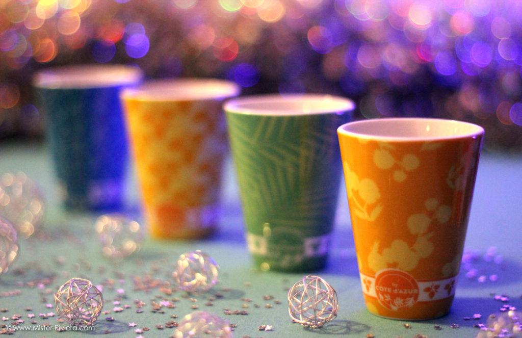 Les idées cadeaux du blog Mister Riviera pour un Noël 100% Côte d'Azur France - Les objets de la Collection Côte d'Azur France