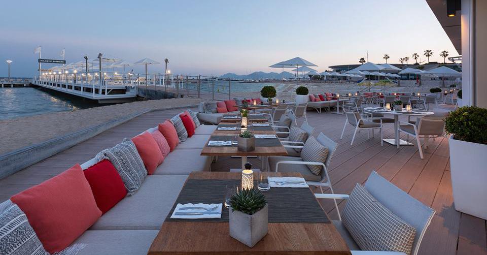 Nice, Cannes, Monaco ... Où fêter le nouvel an 2019 sur la Côte d'Azur France ? Blog Mister Riviera - Le Majestic Cannes