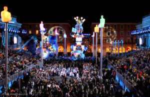 Carnaval de Nice 2019 : Le programme complet du Roi du Cinéma - Blog Mister Riviera - Photo Mickael Mugnaini - Côte d'Azur France