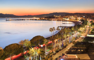 Sales & The City : La ville de Cannes révolutionne les soldes d'hiver sur la Côte d'Azur - Photo Hervé Fabre - Ville de Cannes - Blog Mister Riviera, Côte d'Azur France