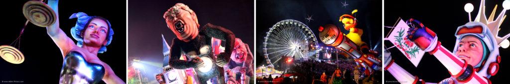 [Jeu Concours] Gagnez vos invitations pour le Carnaval de Nice 2019 - Le Roi du Cinéma - Photo Mickael Mugnaini - Blog Mister Riviera - Côte d'Azur France