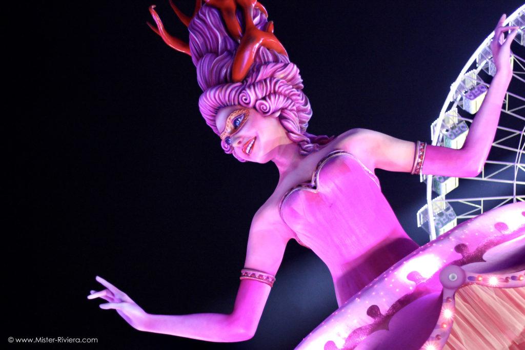 Carnaval de Nice 2019 - Photo Mickaël Mugnaini - Mister Riviera Blog - Côte d'Azur France