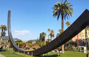 """Festival des Jardins de la Côte d'Azur 2019, découvrez les """"Rêves de Méditerranée"""" - Photo Mickaël Mugnaini - Blog Mister Riviera, Côte d'Azur France"""