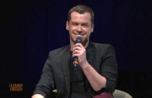 La Grande Emission d'Azur TV 18/03/2019 : Conseils pour l'haleine fraîche - Mickaël Mugnaini, Mister Riviera Blog - Côte d'Azur France