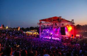 Festival Nuits Carrées Antibes Concert Cote dAzur France Programme Blog Mister Riviera 2019 - Crédit photo : DMK photographie