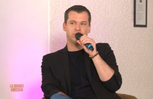 La Grande Emission d'Azur TV 20/05/2019 : Les stars et la chirurgie esthétique - Chronique Mickaël Mugnaini, Mister Riviera Blog - Hôtel AC Marriott Ambassadeur Antibes, Côte d'Azur France